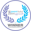 ptpamedia.com Parent Tested, Parent Approved Winner